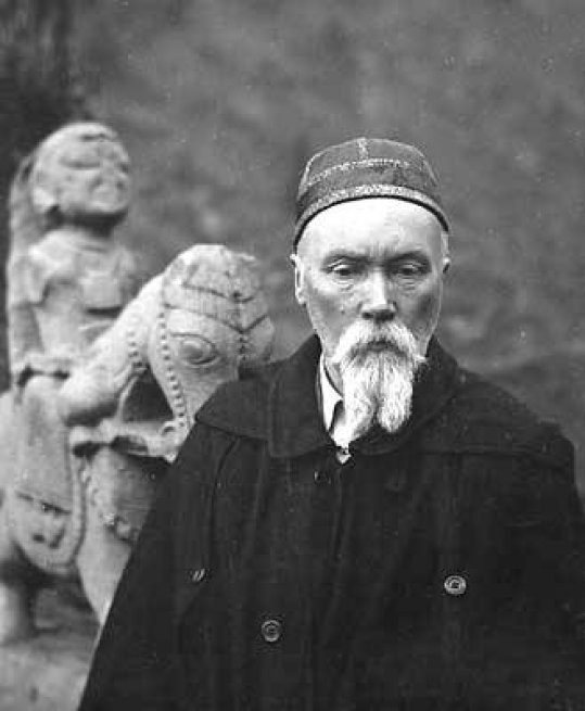 El Código Roerich y la Piedra de Chintamani (movido relación pax esferas y BSP)- PARRAVICINI Y LOS 3 CÍRCULOS Roerich