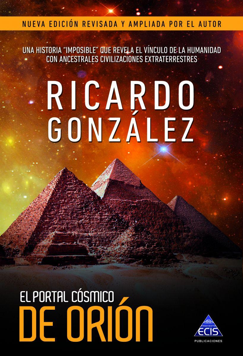 Ricardo González Oficial | El portal cósmico de Orión